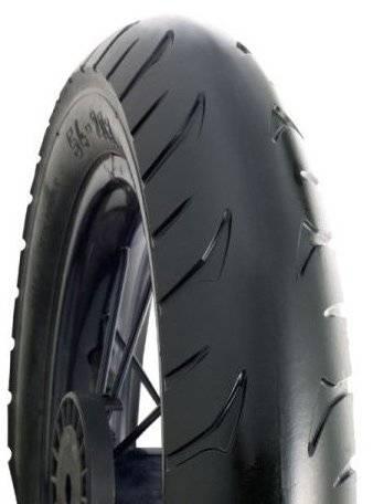 Велопокрышка Mitas V63 GOLF, 121/2 x 2 x 21/4, черный, 5-10952445-044