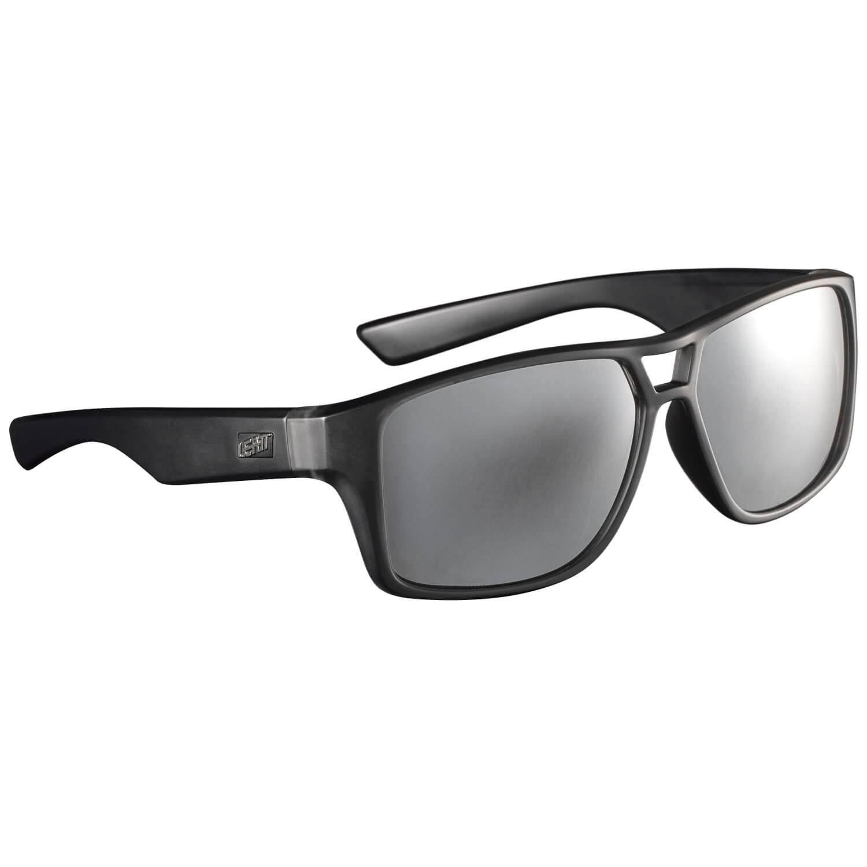 Очки велосипедные Leatt Core Sunglasses, солнцезащитные, чёрный, 5019700700