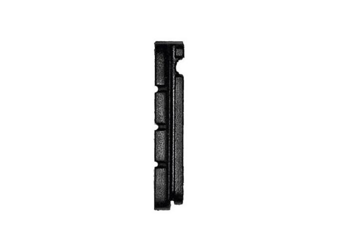 Катриджи для колодок Promax, черные, комплект из 2 штук, 361744