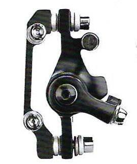 Дисковый велотормоз TBS SB-109 (калипер), SB-109