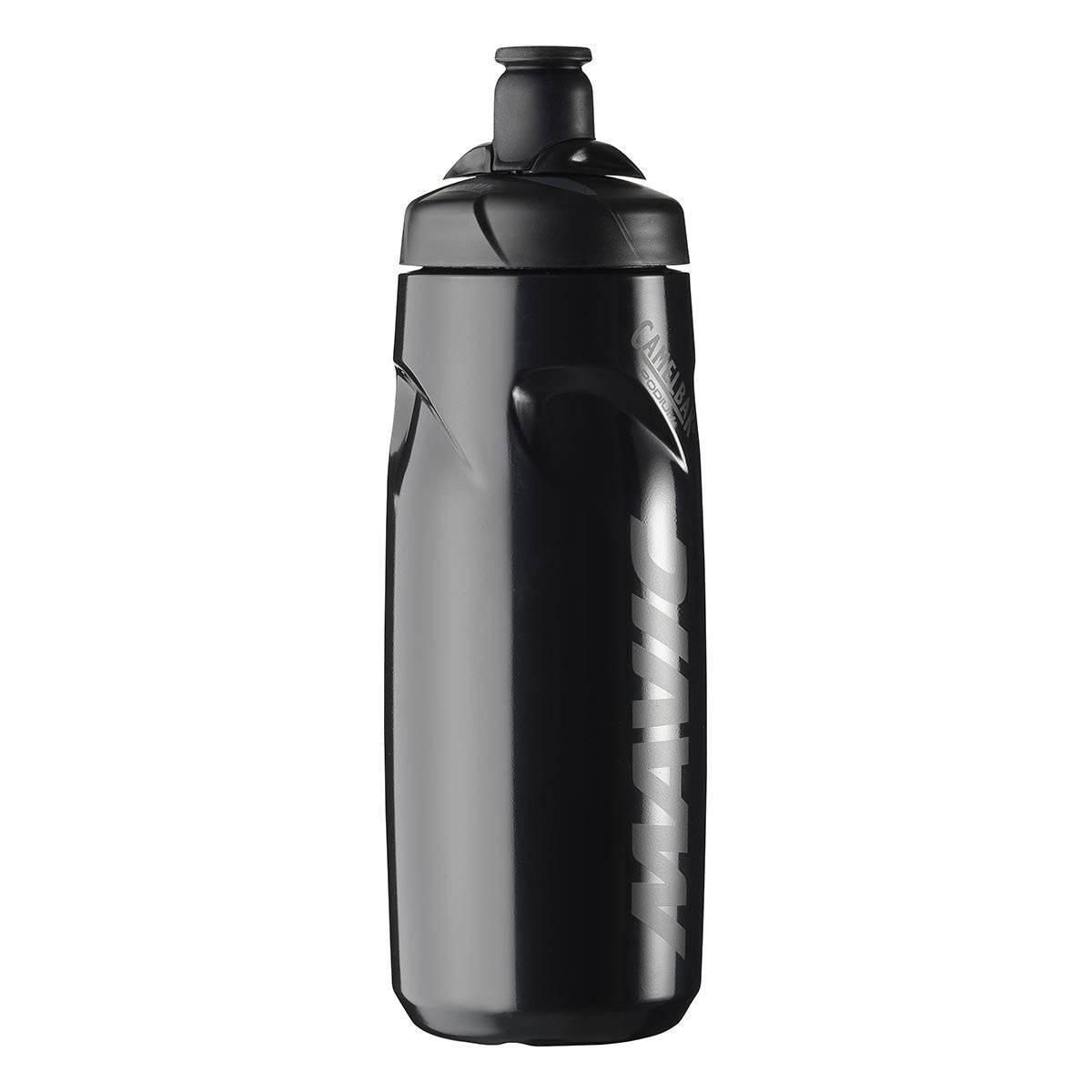 Велофляга Mavic, 0,6 л, черный, C11068