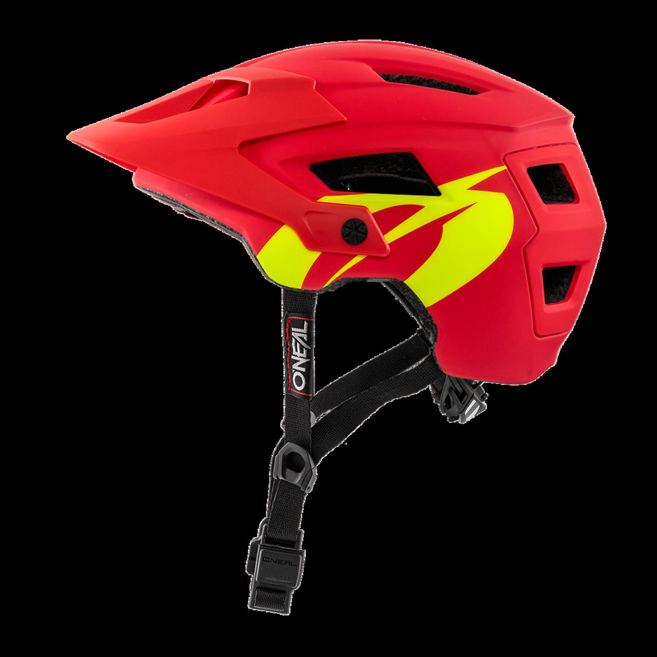 Велошлем O´Neal Defender 2.0 Solid Red 2018 недорого