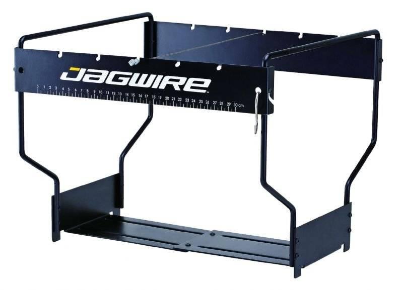 Органайзер стойка JAGWIRE JWSF003 для велосипедных тросиков и оплёток, JWSF003