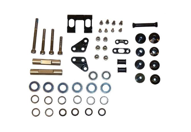 Запасные части для велосипедов Scott Voltage FR, 217731