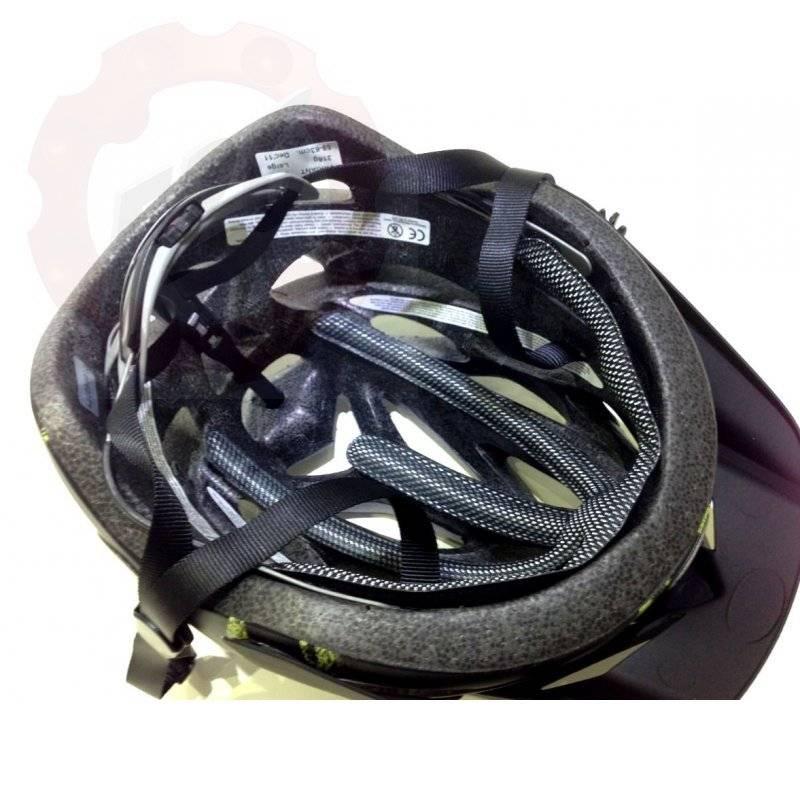 Набор сменных подушек для велошлема Bell VARIANT, L BE920623