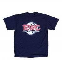 Футболка RWC T-SHIRT, MEN'S MEDIUM футболка mishka bear mop t shirt navy m