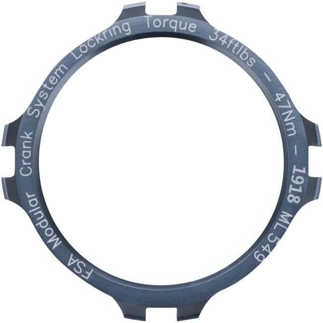 Фиксирующее кольцо звезды FSA Modular, 390-0044000600