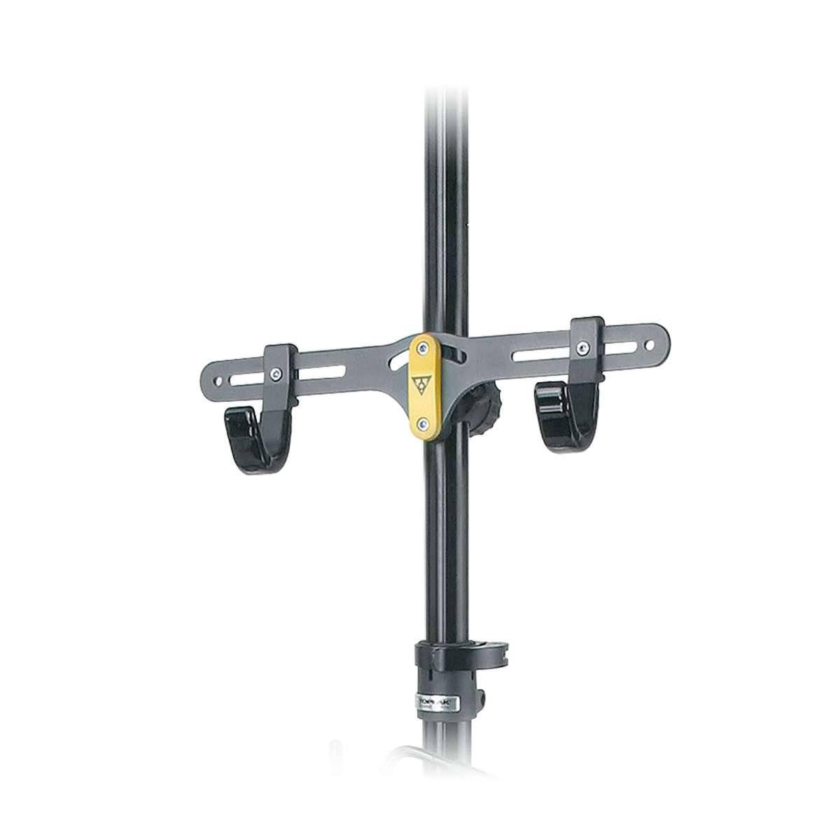 Запчасть велосипедной стойки TOPEAK THE THIRD HOOK (UPPER), TW010-SP02