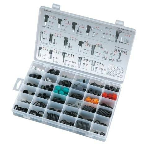 Набор запчастей TOPEAK Pump Rebuild Kit, PK-PBOX