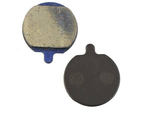 Колодки BARADINE для дисков тормозных DS-47 органические (JOYTEC), блистер, DS-47