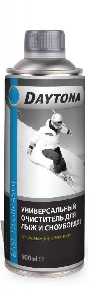 Очиститель Daytona, для лыж и сноубордов, 520 мл, DT 32
