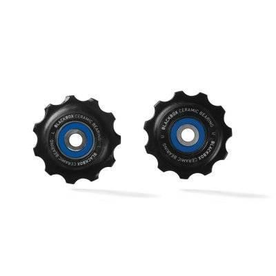 Ролики для заднего переключателя Sram BlackBox Ceramic Bearing Pulleys MTN, 00.7915.016.010