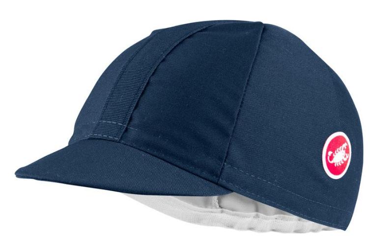 Велокепка Castelli Italia 20, синий, 4520118