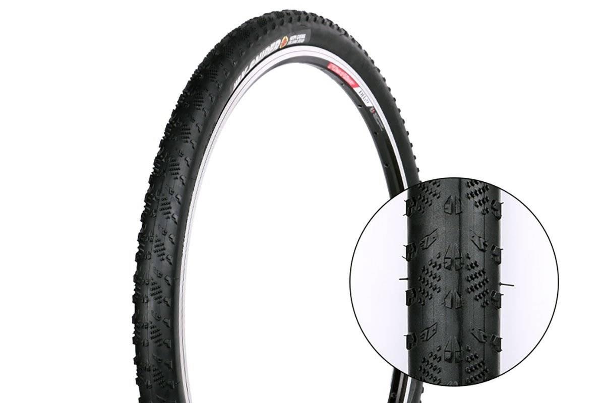 Покрышка велосипедная KENDA K-1136, 26x1,95 (50х559), 60TPI, черная, KENDA K-1136 26x1,95