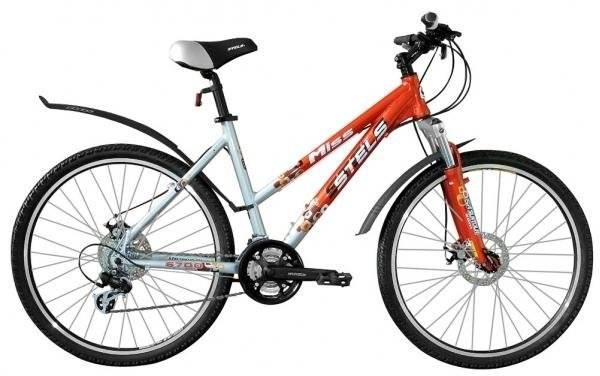Женский велосипед Stels Miss 6700