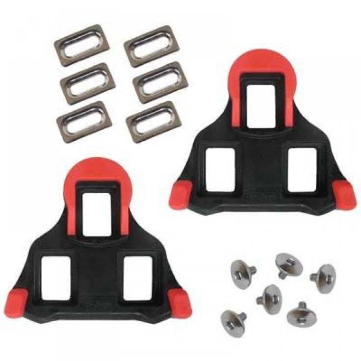 Шипы для велопедалей Shimano SM-SH10, красный, пара, Y42U98020