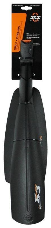 Крылья велосипедные SKS Set X-Tra-Dry & Mud-X, 26