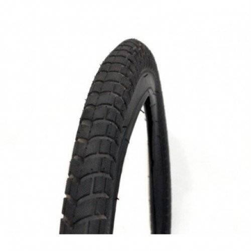 Покрышка велосипедная Vinca Sport ,20*2.125 мм, черная, HR 172 20*2.125 black