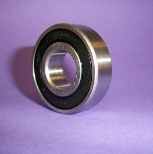 Подшипник, для заднего колеса электросамоката XIAOMI, 6001-2RS, 12х28х8 мм, 10 штук, цена за упаковку, 6001-2RS