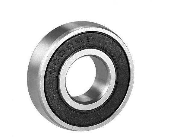 Подшипник, для переднего колеса электросамоката XIAOMI, 6002-2RS, 15х32х9 мм, 10 штук, цена за упаковку, 6002-2RS