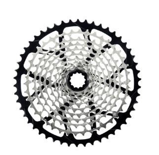 Кассета велосипедная Garbaruk XD, 11скоростей, 10-48T, Black, 5907441501545