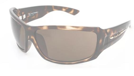 Очки велосипедные Rudy Project SUNCREEK, солнцезащитные, поликарбонат линзы, Demi Turtle Gloss Brown, SN215050