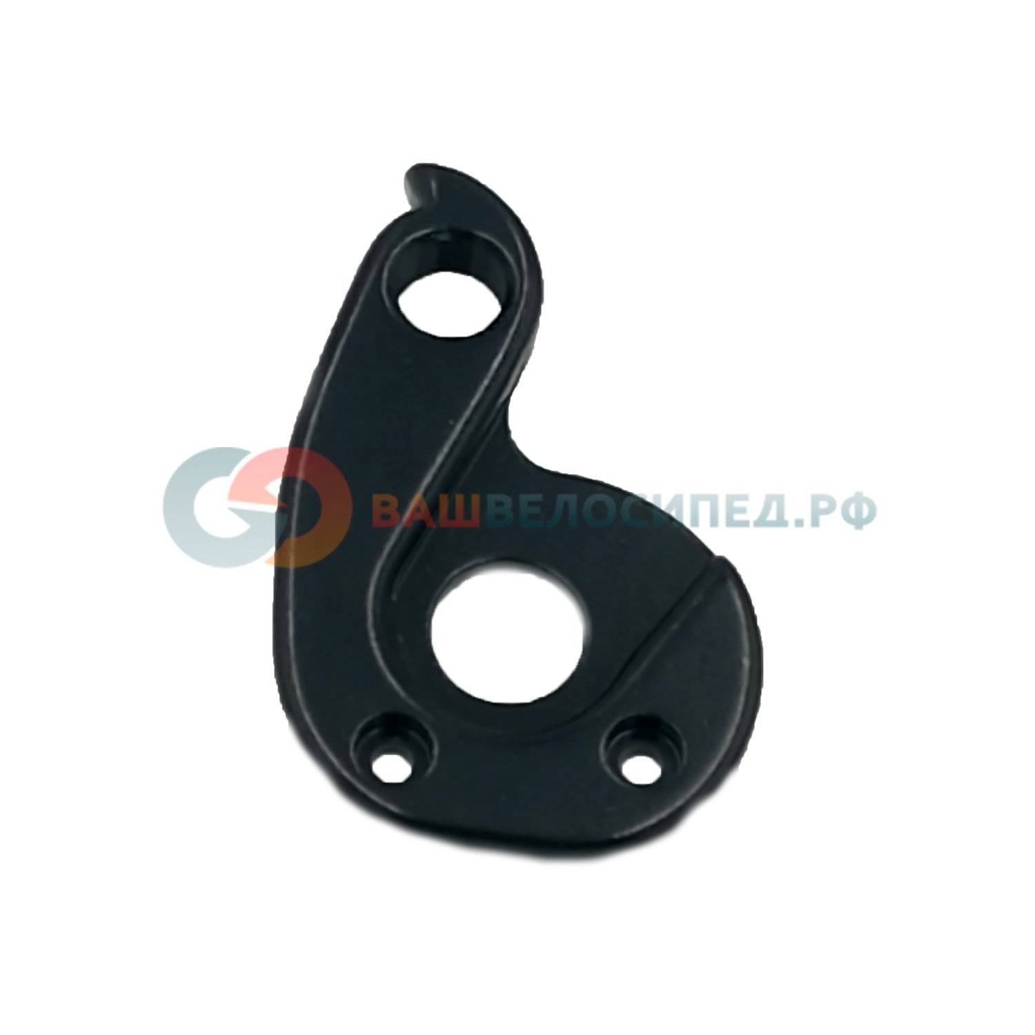 Петух DH-024 8T A6061-T6 (One-Forty Carbon/Big-Nine Carbon/Big-Nine Lite) Blk-And 11, 2311003400 b j daniels one hot forty five