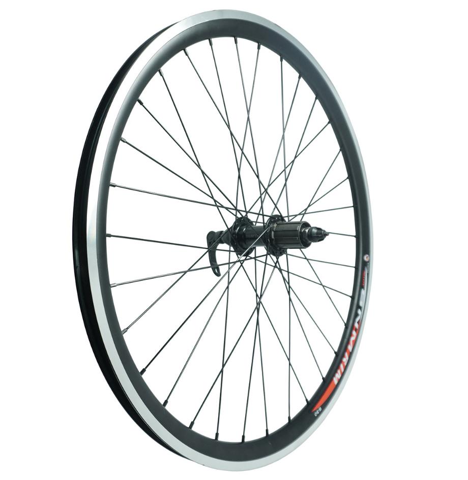 Колесо велосипедноеTBS 26