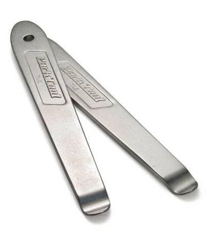 Монтажка, для трудносъемных покрышек Park Tool TL-5C 2 шт, сталь, кованые PTLTL-5C