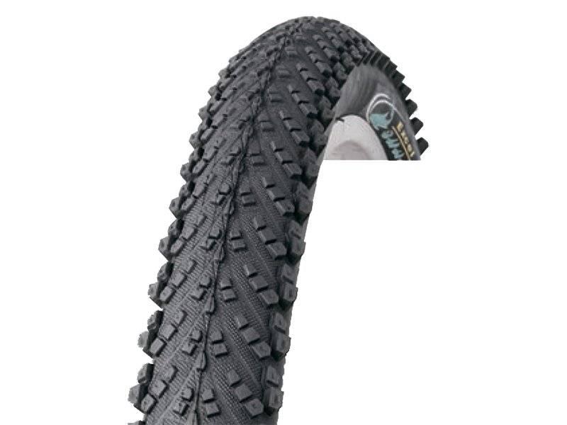 Велопокрышка EXCEL 26x2.0 полуслик, черная E618