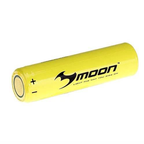 Аккумулятор Moon LX-BAT-2600 mAh LITHIUM ION CELL, совместим с LX-360 / 560 , Vortex/ Meteor Storm Lite, WP_LX-BAT-2600