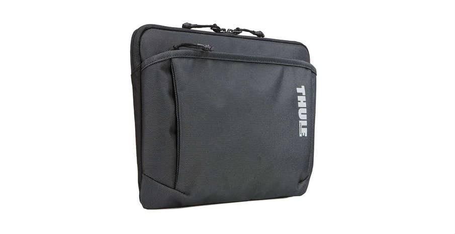 чехол thule subterra macbook Чехол для ноутбука MacBook Air 12 Thule Subterra MacBook Air Sleeve, Dark Shadow, 3203421