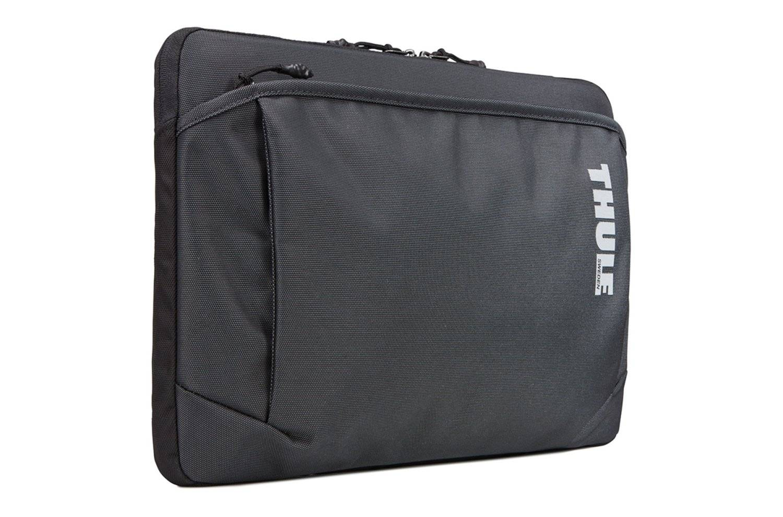 чехол thule subterra macbook Чехол для ноутбука MacBook 13 Thule Subterra MacBook Sleeve, Dark Shadow, 3203422