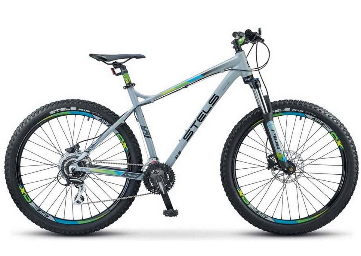 Горный велосипед Stels Adrenalin D 27.5