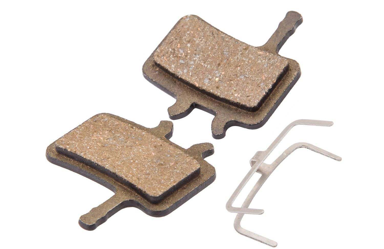 Тормозные колодки P06, для дисковых тормозов Avid Avid (Juicy 3/Juicy 5/Juicy 7/BB7 Mech), 510247, LU090335