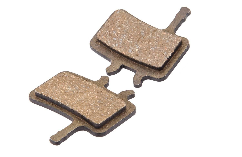 Тормозные колодки P06, для дисковых тормозов Avid Juicy 3/Juicy 5/Juicy 7/BB7 Mech, 510009, KU07565