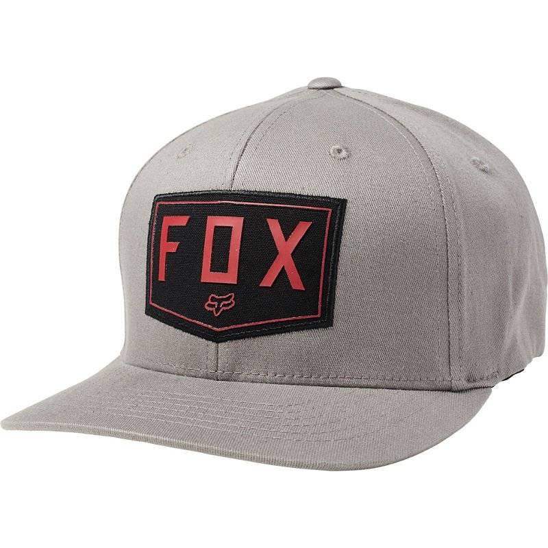 Бейсболка Fox Shield Flexfit Hat Ptr 2020