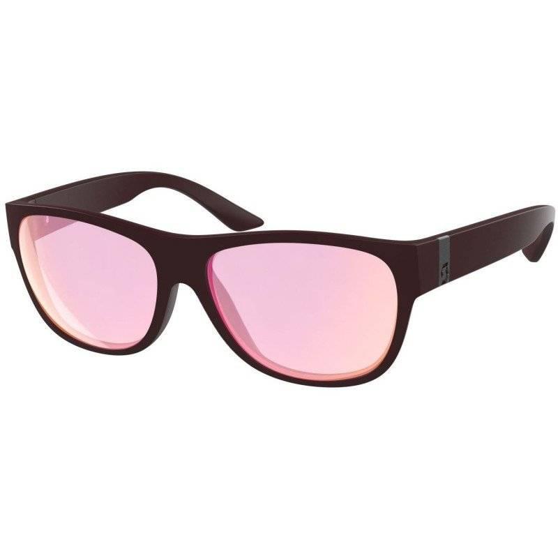 Очки велосипедные SCOTT Lyric, maroon red pink chrome, 220610-6445276 lyric time