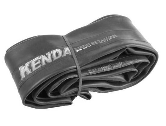 Камера велосипедная Kenda, 16X1.75-2.125, 47/57-305, A/V, 516303
