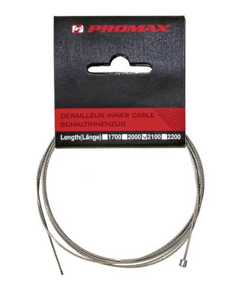 Трос переключения ProMax, 2100х1,1mm, серебристый, 374045