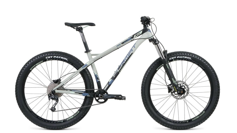 Горный велосипед FORMAT 1313 Plus 27,5 2020