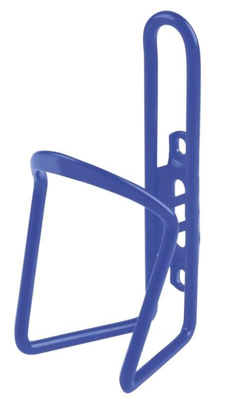 Флягодержатель M-WAVE, алюминий, синий, 5-340844