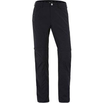 Велобрюки VAUDE Women's Yaki ZO Pants 010, с памперсом, черный, женские, 46, 3896 vaude vaude astrum evo 65 10 xl