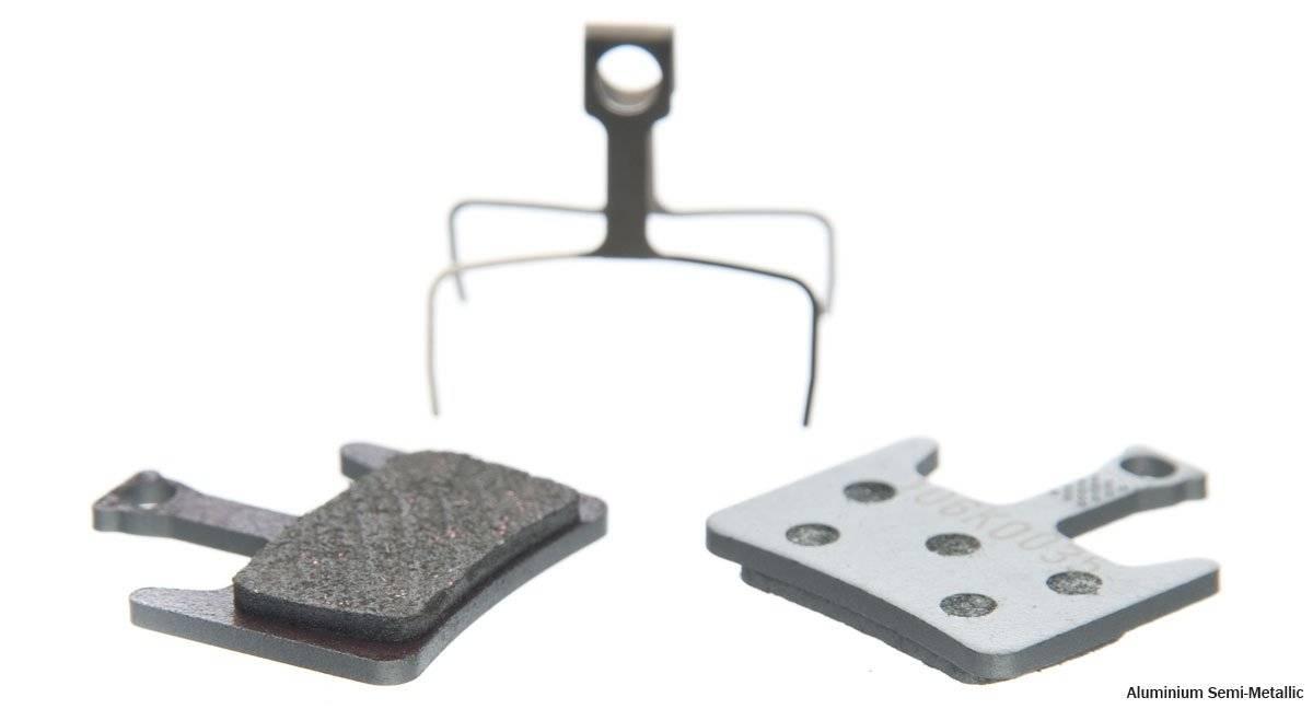 Тормозные колодки Hayes Prime T100 Pad Kit, 98-26517-K001