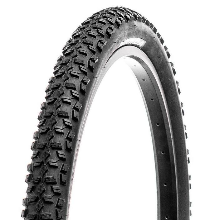 Покрышка велосипедная Kenda, 26''x2,25, K1168, 30 TPI,внедорожная, черный, 529033