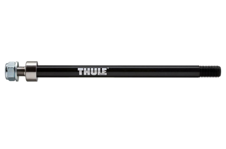 Адаптер велосипедный Thule Thru Axle, 229мм, для задней оси Shimano/Fatbike (M12X1.5), для прицепа, 20110738