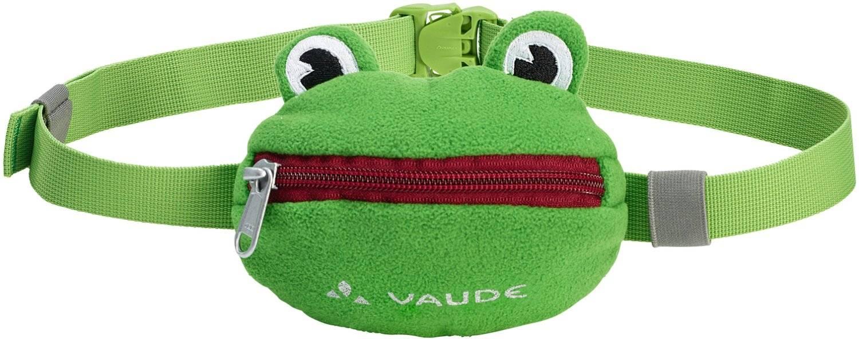 Сумка поясная детская VAUDE Flori, 592, parrot green, 12494 vaude vaude astrum evo 65 10 xl
