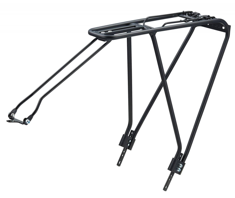 Багажник велосипедный Merida Universal, универсальный, для Big.7/9, Crossway/Urban, Speeder, Silex, 2098015234 велосипед merida speeder 80 2019