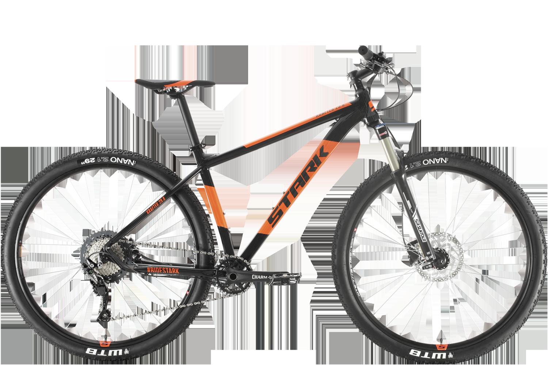 Горный велосипед Stark Krafter 29.8 HD SLX 29