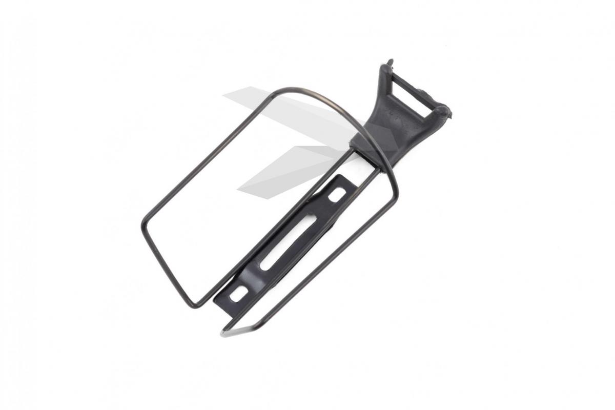 Флягодержатель Forward, пластик/металл, черный, D-1522